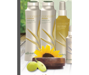 All-Nutrient Colorsafe Styling System