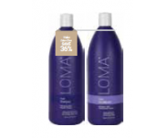 Loma Violet Liter Duo
