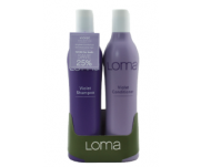 Loma Violet Collection Duo 12oz