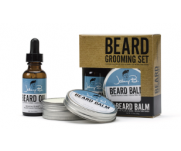 Johnny B Beard Grooming Set