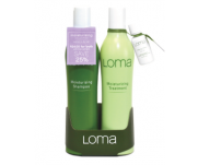 Loma Moisturing Collection