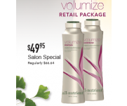 All Nutrient Volumize Retail Package