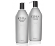 Kenra Moisturizing Liter Duo 30% off