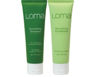 Loma Nourishing Travel Collection