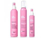 Milk Shake go pink Incredible Milk Conditioner